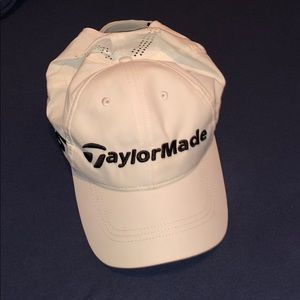 TaylorMade Golf White Hate
